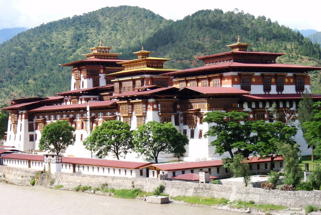 Cultural tour in Bhutan with NepalaYak
