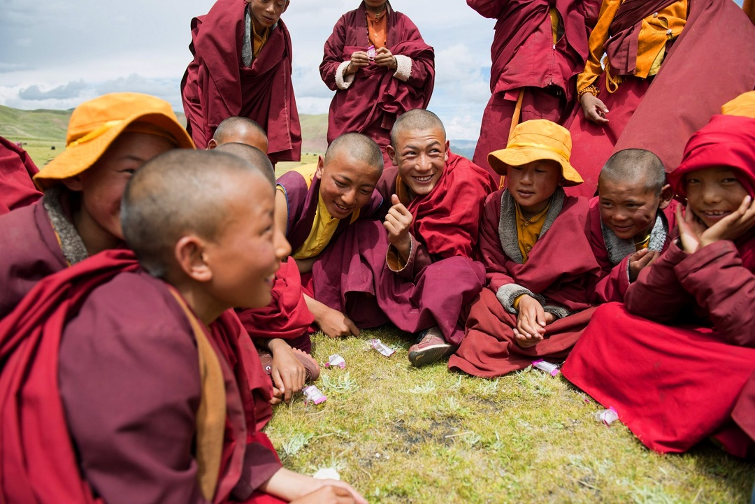 Cultural tour in Tibet with NepalaYak