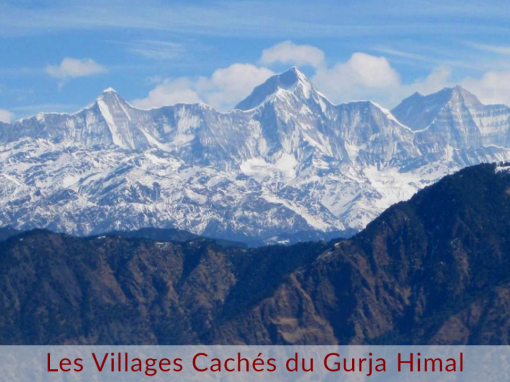 The hidden villages of Gurja Himal