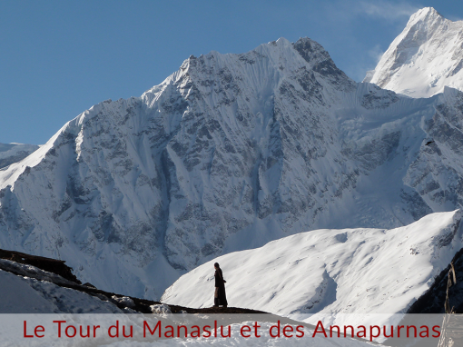 Manaslu and Annapurna Circuit