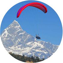 Autres activités dans l'Himalaya avec NepalaYak