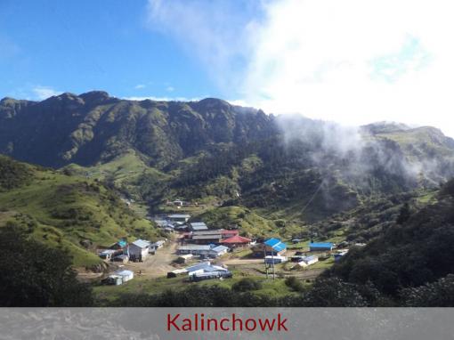 Kalinchowk